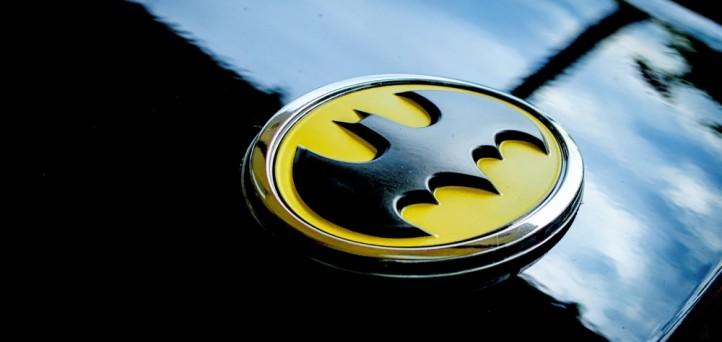 Don't be a Joker, Batman