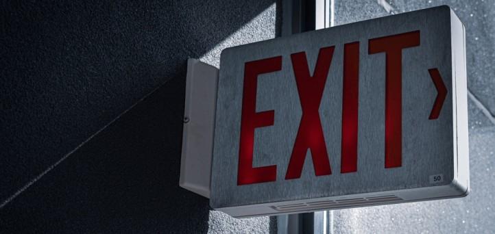 Exit Interview: Doug Fecher, Wright-Patt Credit Union