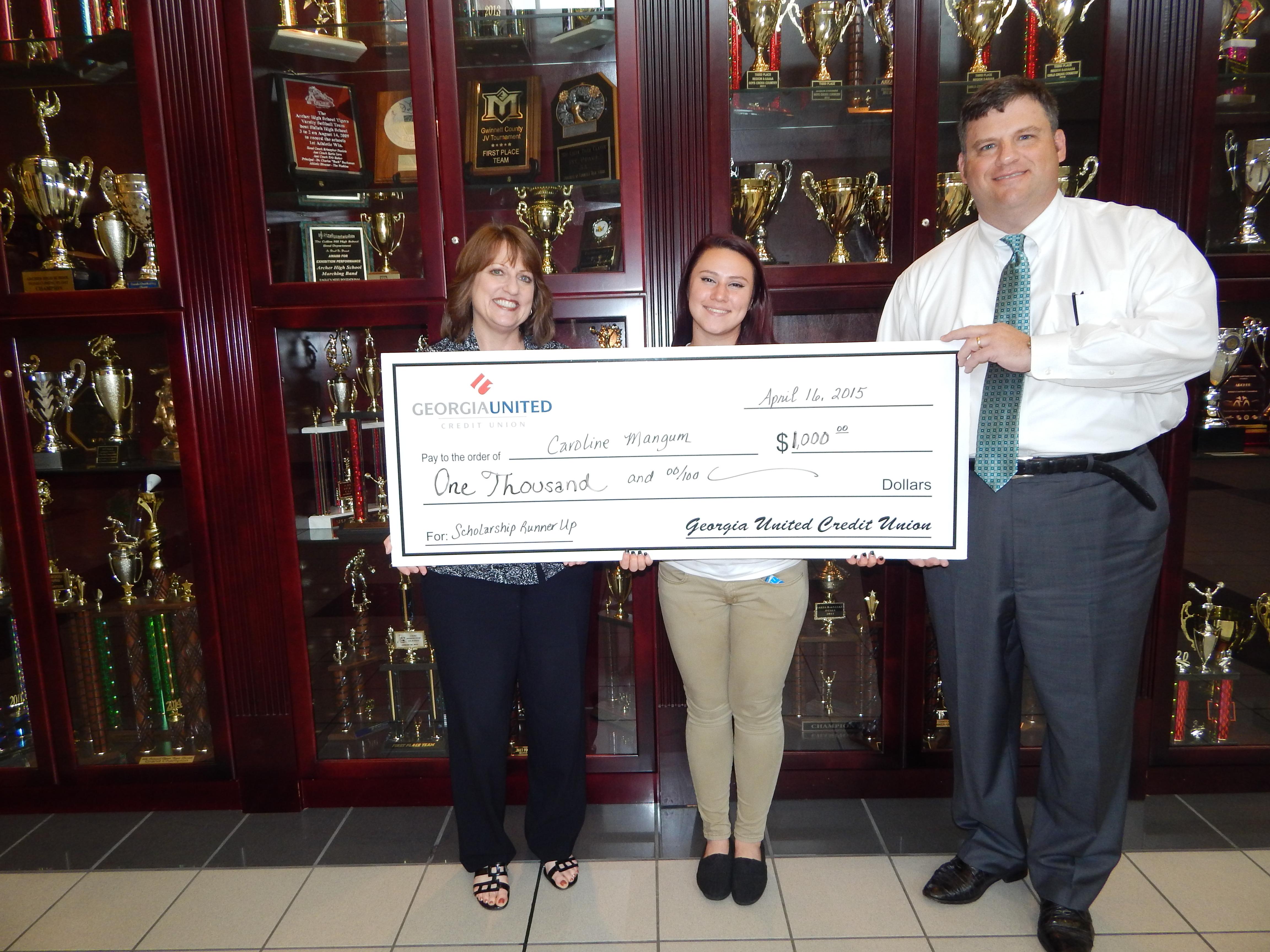 high school scholarships for seniors